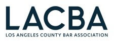 Los Angeles County Bar Association logo